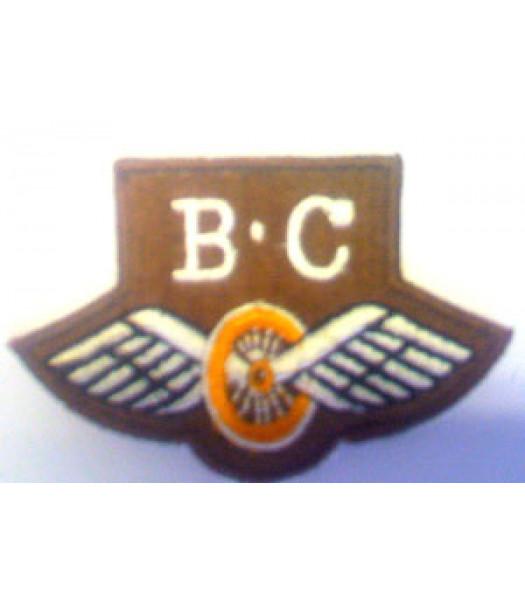 Bren Carrier Troop Trade Badge