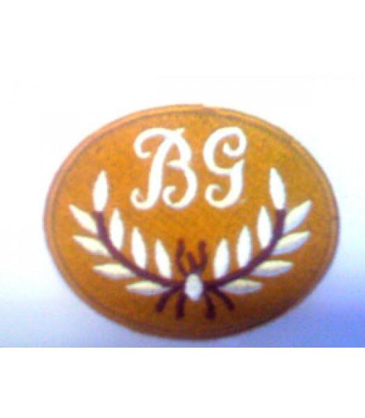 Bren Gunner Trade Badge