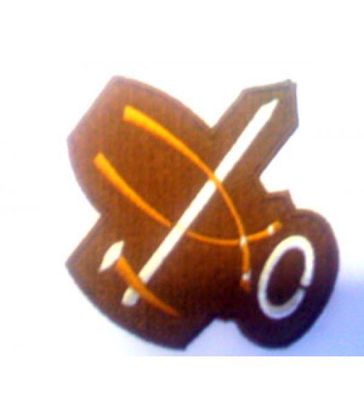 Craftsman Trade Badge