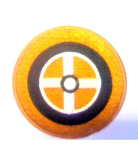 Skill at Driving trade badge