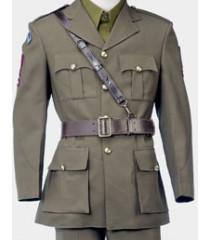 WW2 British Army Officer Tunic