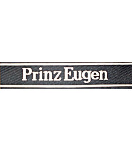 Prinz Eugen Cuff title