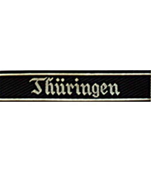 Thurlingen Cuff title