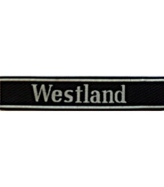 Westland Cuff title