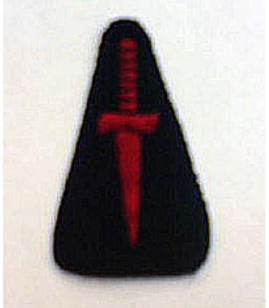 Commando Dagger Insignia