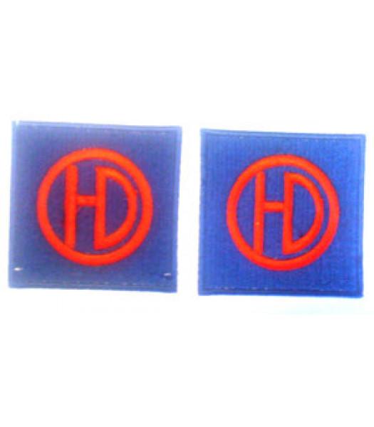 Highland Division - 1 Pair