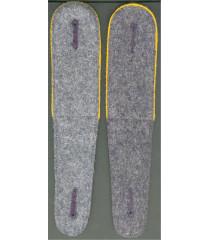 Fallschirmjager  Shoulder Boards - EM Shoulder Boards