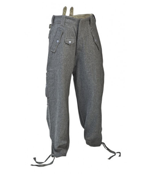 German Fallschirmjager Jump Pants