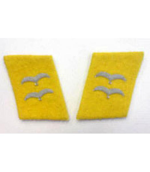 Fallschirmjager Collar Tabs - 4