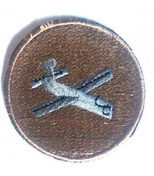 Glider Sleeve Patch