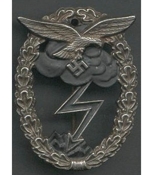 WW2 German Luftwaffe Ground Combat Badge