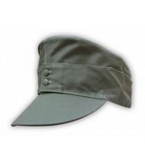 WW2 German Waffen SS HBT Field cap