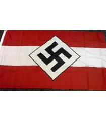 WW2 Hitler Youth Flag