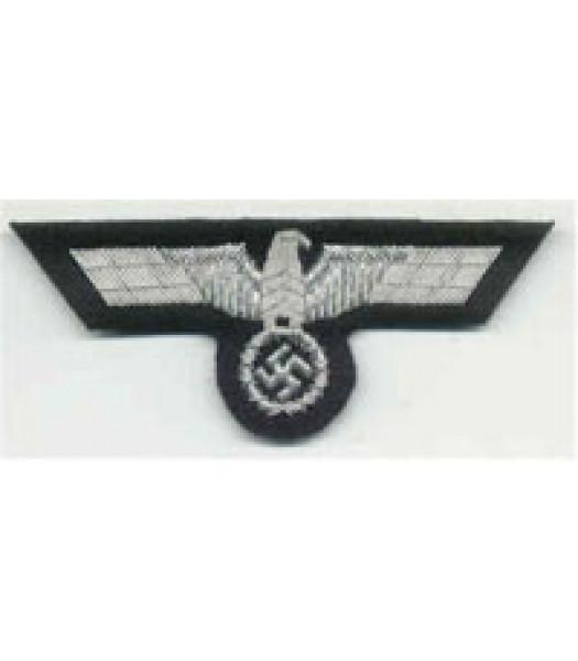 Breast Eagle - Heer Officer