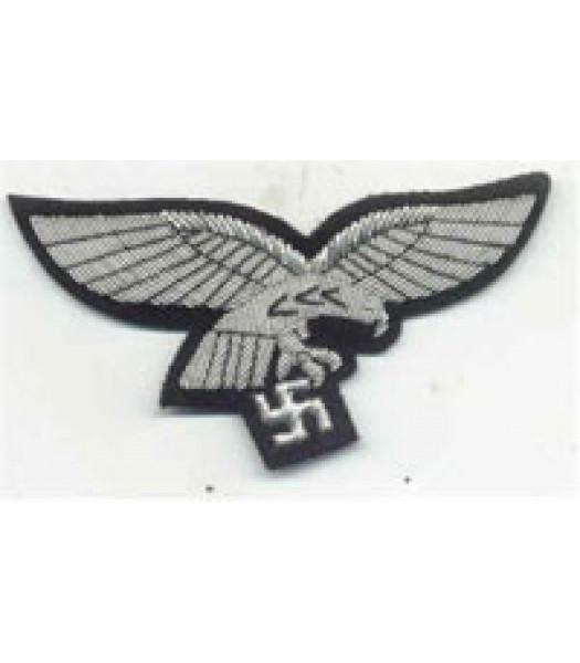 Luftwaffe Herman Goring Division Breast Eagle