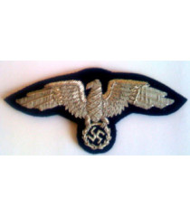 Diplomats Breast Eagle