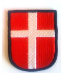 Danish SS Volunteers Shield