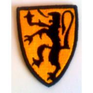 Flemish SS Volunteers Shield