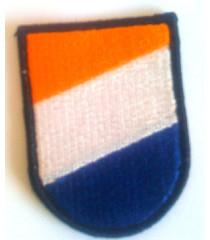Dutch SS Volunteers Shield