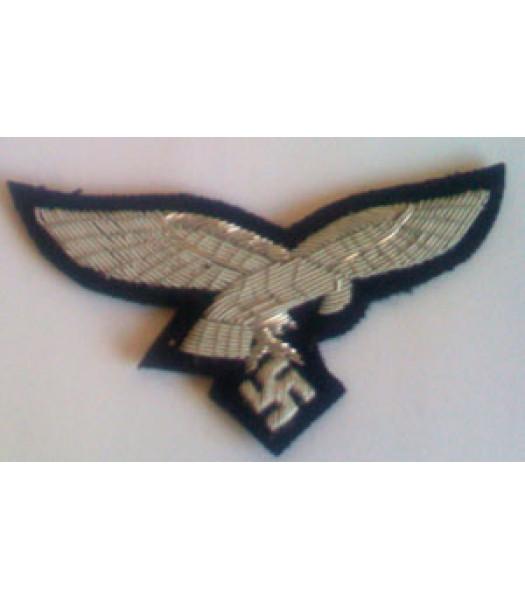 Luftwaffe HG division breast eagle