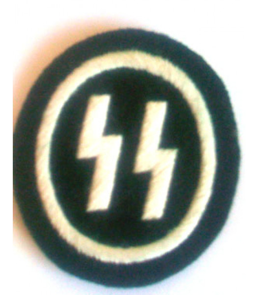 SS Female Workers badge
