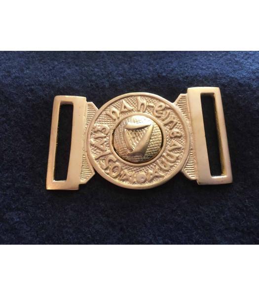 Irish Volunteer belt buckle