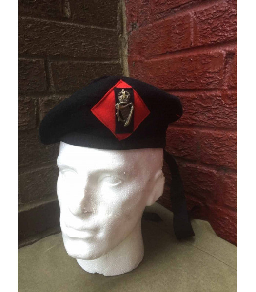 ADRIC Auxie Balmoral cap - I Company