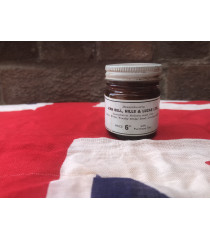 MILITARY PROP HIRE - Anti Gas Ointment jar