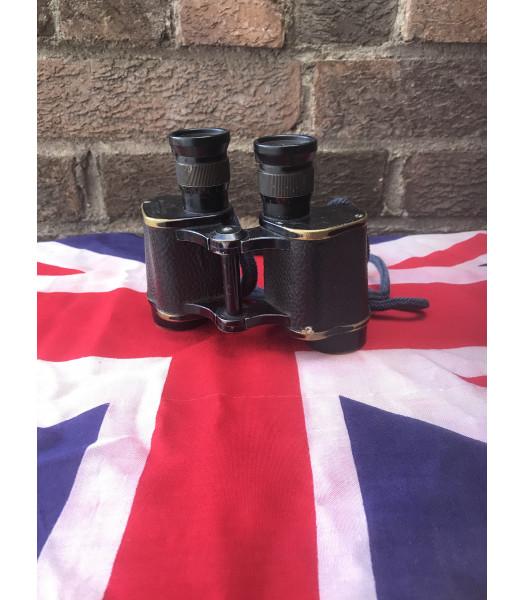 MILITARY PROP HIRE - 1939 original British Binoculars