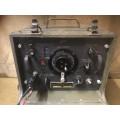 Radios and Morse Code equipment