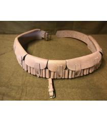 Victorian British Army Snider Enfield Cartridge bandolier