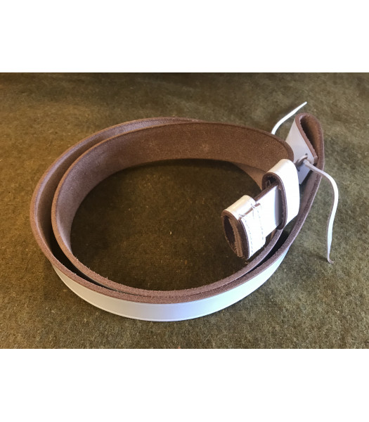 Victorian British Army Martini Henry Rifle Sling