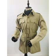 WW2 British Lightweight 4 pocket KD jacket