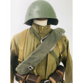 WW2 Soviet/Red Army Equipment for Hire/Rent