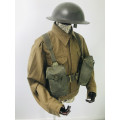 WW2 British army equipment for hire