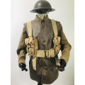 WW1 British equipment for hire