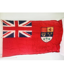 WW1 Canadian flag 3 x 2 for hire