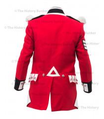 1812 British Infantry of the Line Napoleonic era jacket