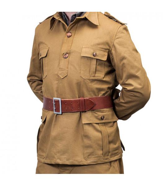 WW2 Italian army Sahariani Tropical M40 tunic