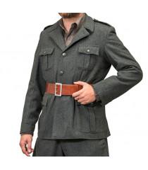 WW2 Italian army grigio verde M40