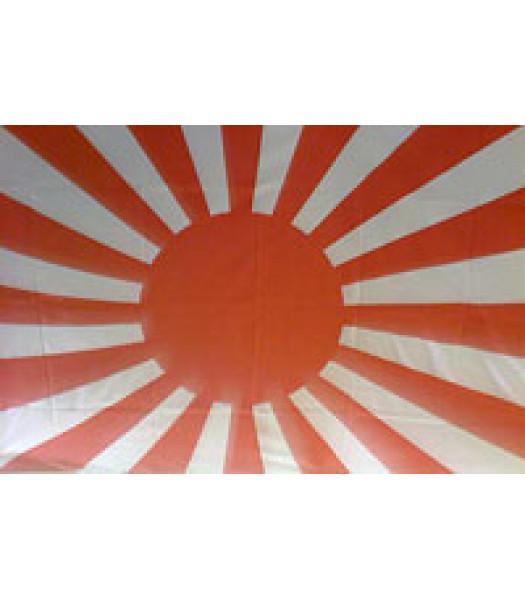 Imperial Japan Flag