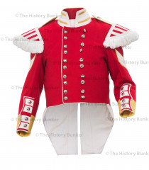 1835 British Light Company Sergeant tunic