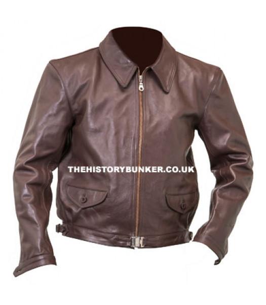 Luftwaffe pilots jacket