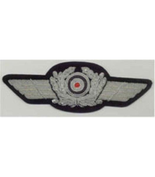 Luftwaffe Officers Cap wreath