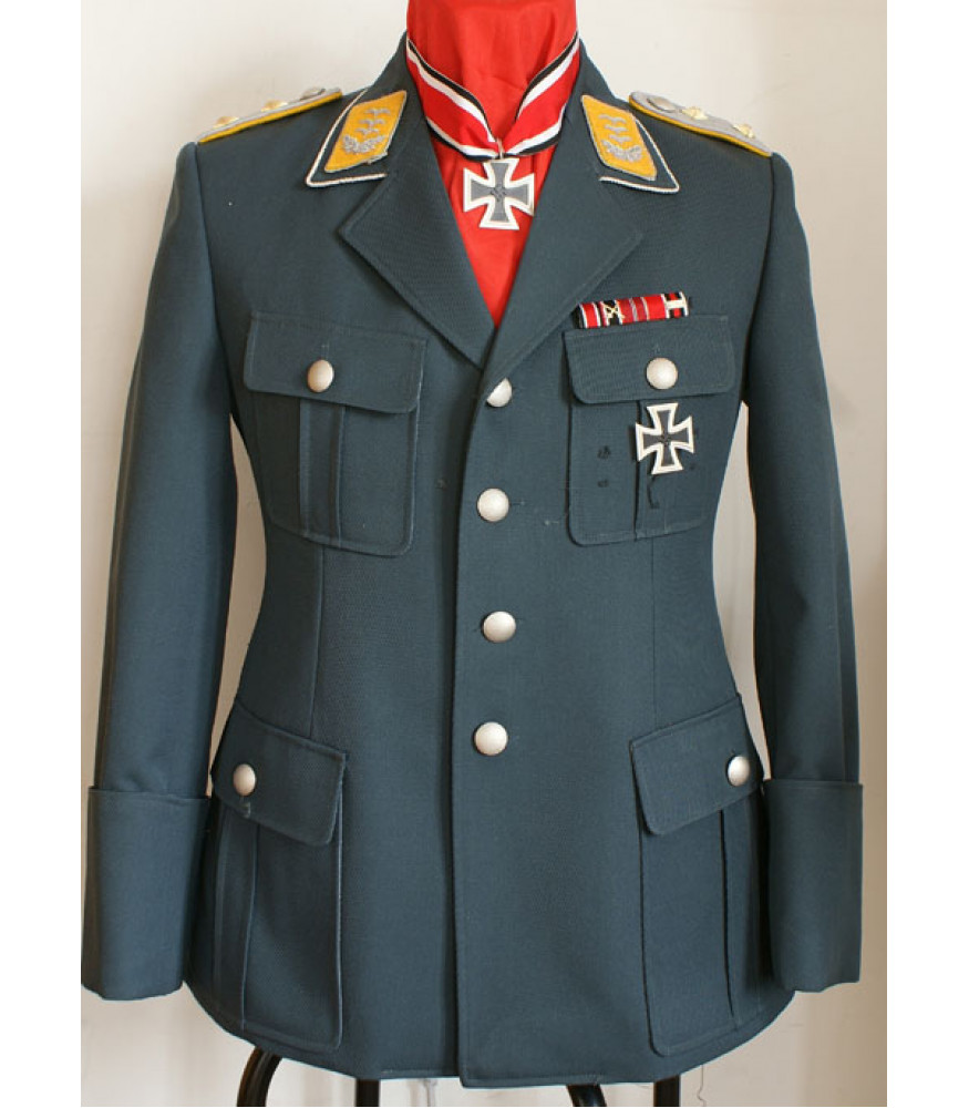 WW2 Luftwaffe M35 tunic