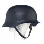 German M42 black SS reproduction Helmet