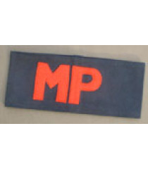 ww2 british Military Police Armband