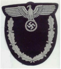 Ministerialrat, Group 11 Government Official Sleeve Badge