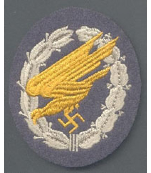 Luftwaffe NCO Cloth badge