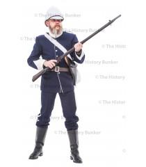 1879 Natal Carbineers trooper uniform